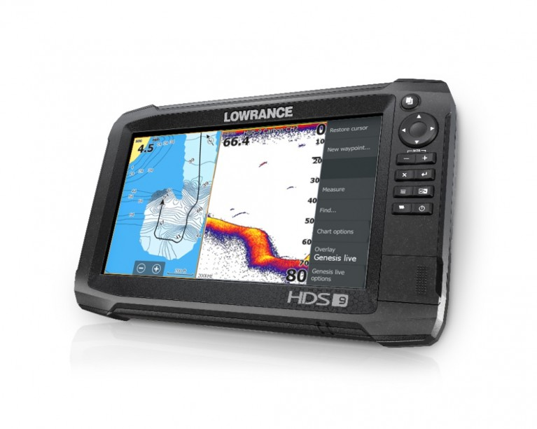 LOWRANCE® DELIVERS ANOTHER POWERFUL AND FREE SOFTWARE UPDATE FOR HDS